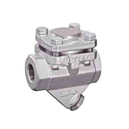 TLV L21SE Stainless Steel Thermostatic (Balanced Pressure) Steam Trap