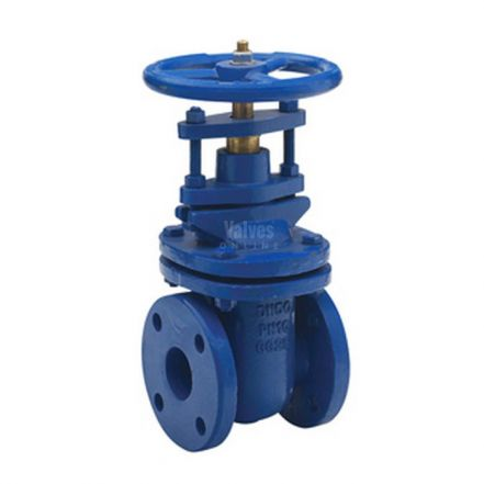 Ductile Iron Table D Gate Valve