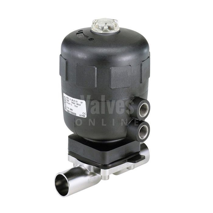 Burkert type 2031 hygienic diaphragm valve valves online burkert type 2031 hygienic diaphragm valve ccuart Gallery
