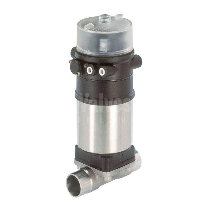 Burkert type 8801 element hygienic diaphragm valve system valves burkert type 8801 element hygienic diaphragm valve system ccuart Gallery