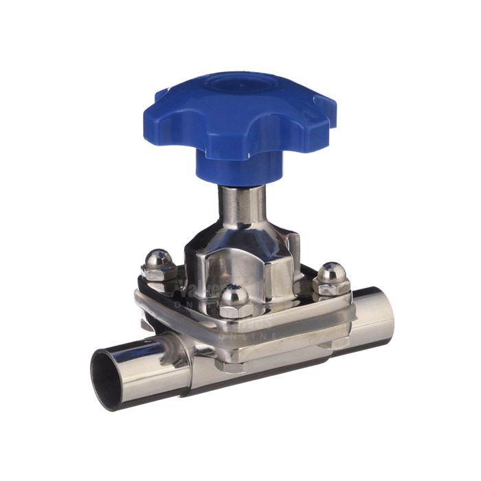 Hygienic diaphragm valve valves online hygienic diaphragm valve ccuart Gallery