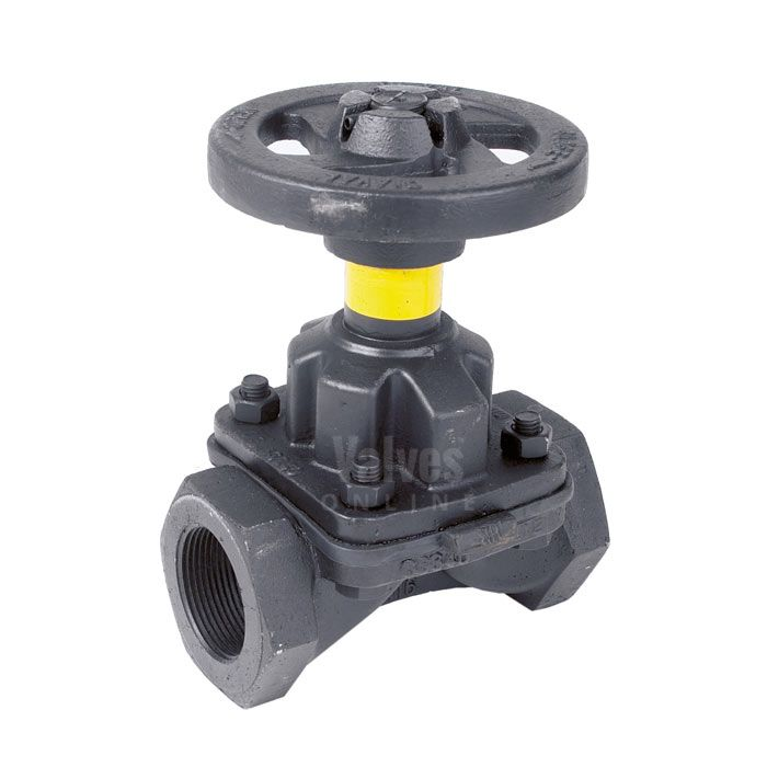 Weir type diaphragm valve unlined screwed bspp valves online weir type diaphragm valve unlined screwed bspp ccuart Choice Image