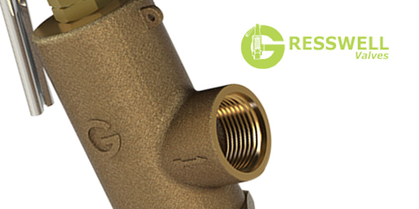 Gresswell and Valves Online