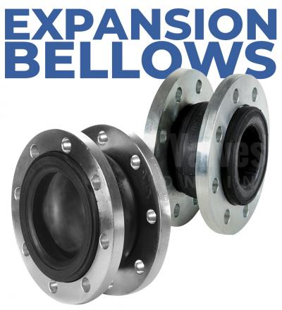 New Products - Expansion Bellows