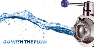 Hygienic Products - Go with the Flow - Isolation