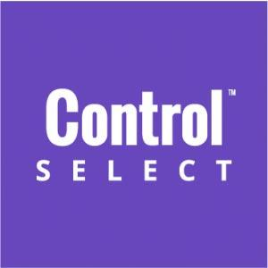 CONTROL Select