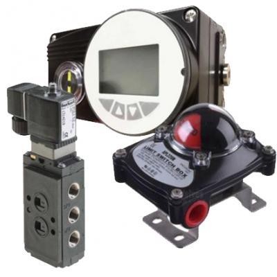 VO - Actuator Accessories
