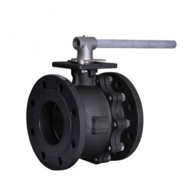 All Carbon Steel Ball Valves