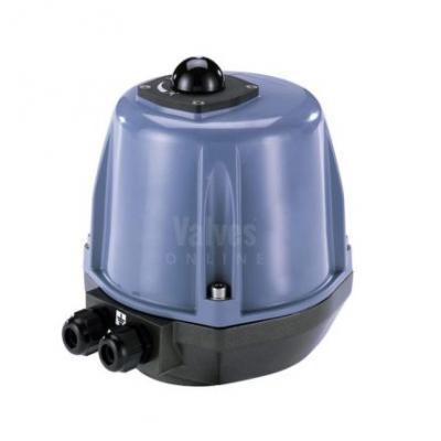 VO - Valpes / Burkert Electric Actuators
