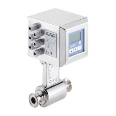 Hygienic Controls & Instrumentation VO