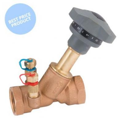 Economy Double Reg Valves