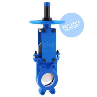 Economy Knife Gate Valves