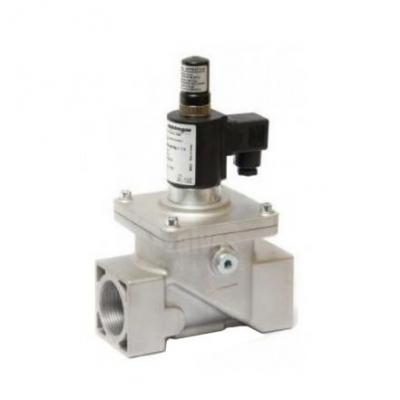 Gas Approved Solenoid Valves