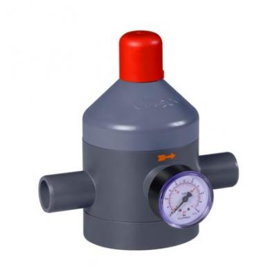 Gemu Pressure Reducing Valves