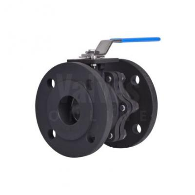High Temperature Carbon Steel Ball Valves