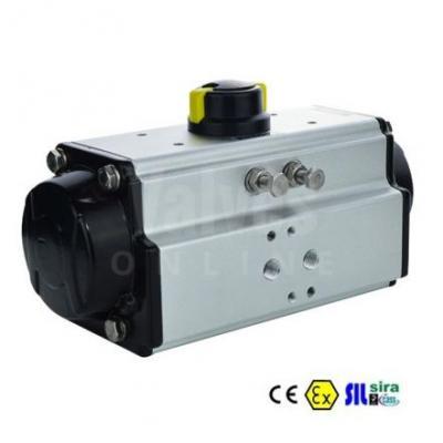 VO - Pneumatic Actuators