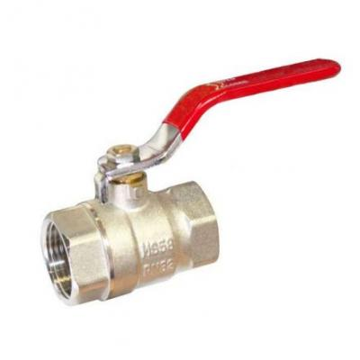 HVAC Ball Valves