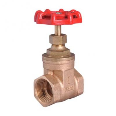 HVAC Gate Valves