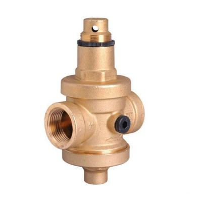 HVAC Pressure Reducing Valves