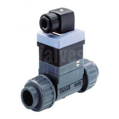 Plastic Controls & Instrumentation