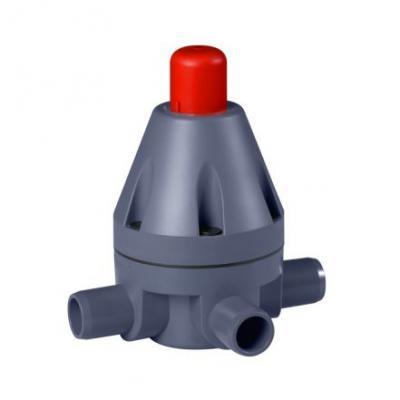 Plastic Pressure Relief / Retaining Valves
