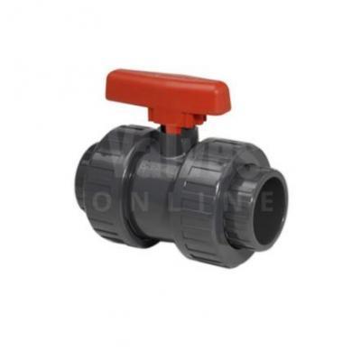 Plimat PVC Ball Valves
