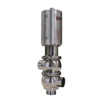 Pneumatic Actuated Seat Valves