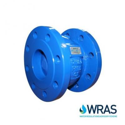 WRAS Approved Check Valves