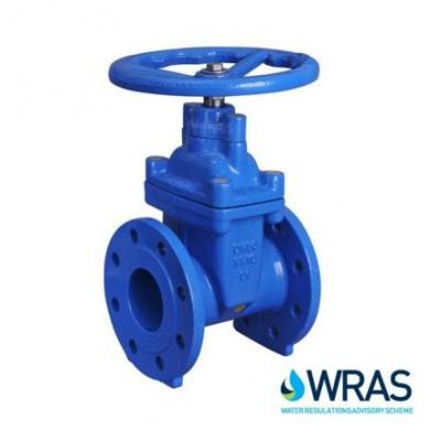 WRAS Approved Gate Valves