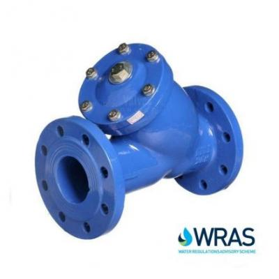 WRAS Approved Strainers