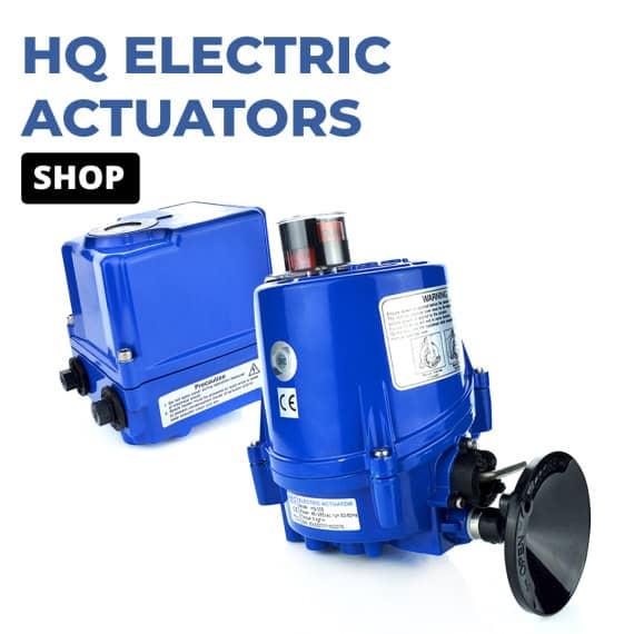 HQ Actuators