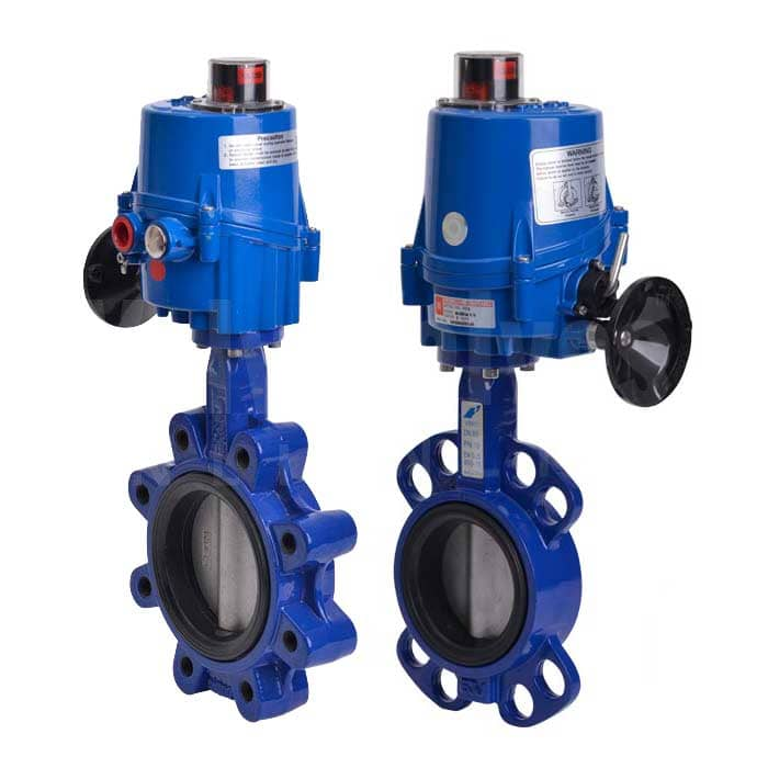 Valve and actuation specialists