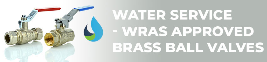WRAS Approved Ball Valves